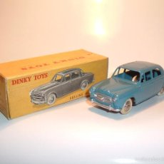 Coches a escala: DINKY TOYS , PEUGEOT 403 BERLINE, REF. 24B. Lote 55378660