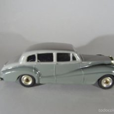Coches a escala: DINKY TOYS ROLLS ROYCE SILVER . Lote 56027717
