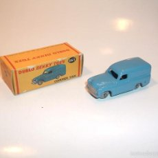 Coches a escala: DINKY TOYS DUBLO, COMMER VAN , REF. 063. Lote 56182684