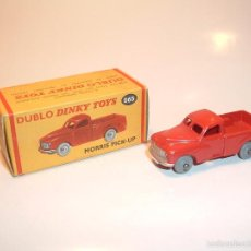Coches a escala: DINKY TOYS DUBLO , MORRIS PICK-UP , REF. 065. Lote 56183009