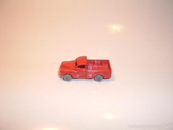 Coches a escala: DINKY TOYS DUBLO , MORRIS PICK-UP , REF. 065 - Foto 3 - 56183009