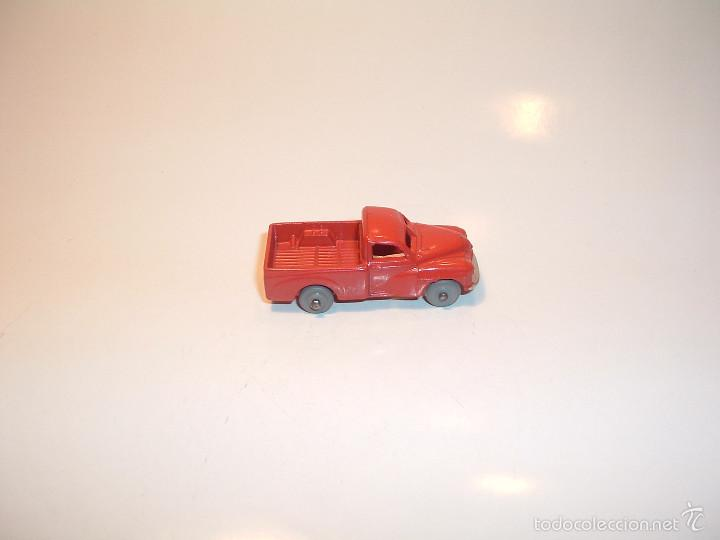 Coches a escala: DINKY TOYS DUBLO , MORRIS PICK-UP , REF. 065 - Foto 4 - 56183009