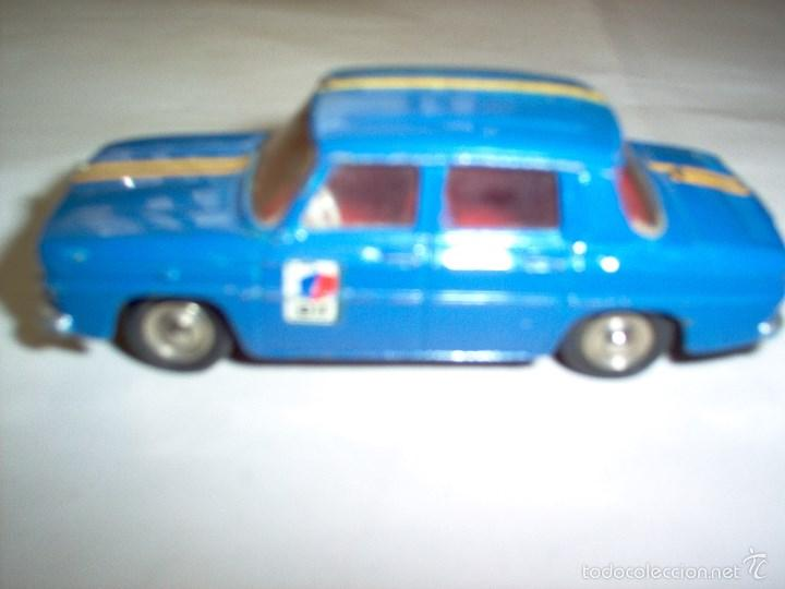 Coches a escala: Precioso Renault R8 de Dinky Toys - Foto 2 - 56517374