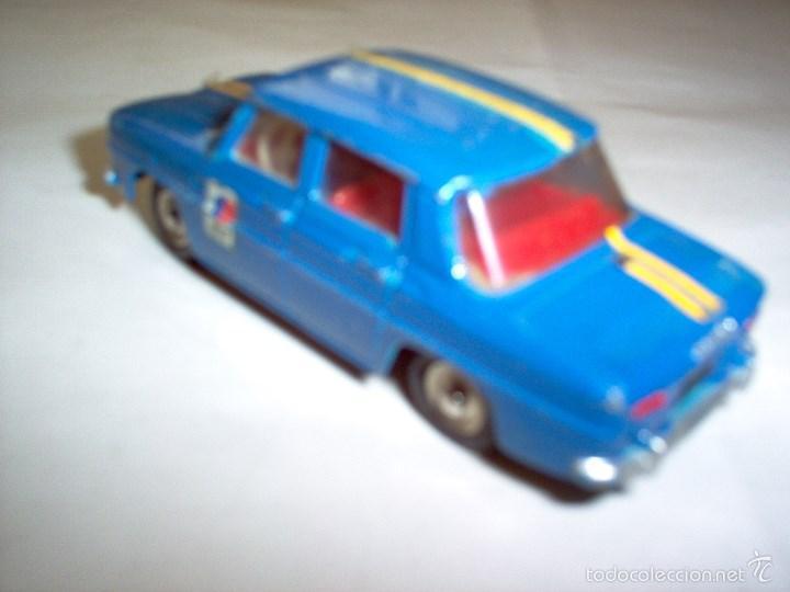 Coches a escala: Precioso Renault R8 de Dinky Toys - Foto 3 - 56517374