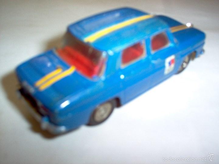 Coches a escala: Precioso Renault R8 de Dinky Toys - Foto 5 - 56517374