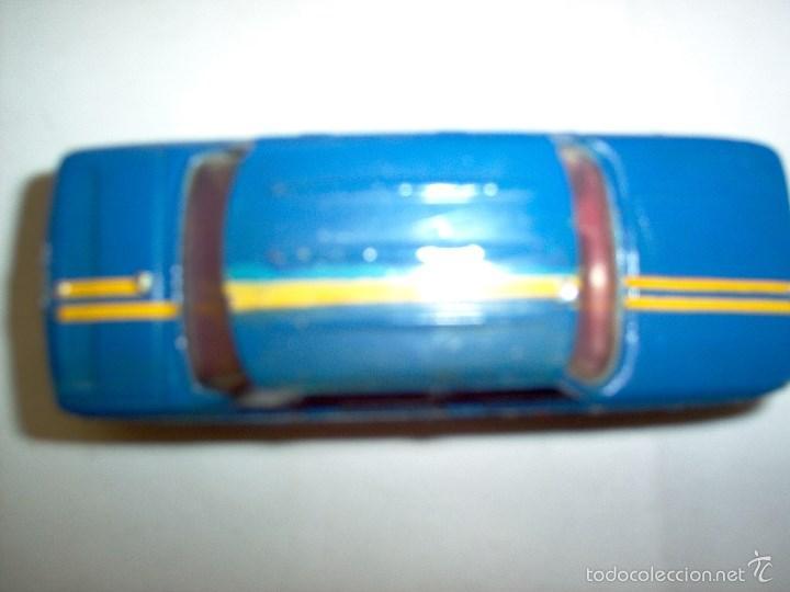 Coches a escala: Precioso Renault R8 de Dinky Toys - Foto 7 - 56517374