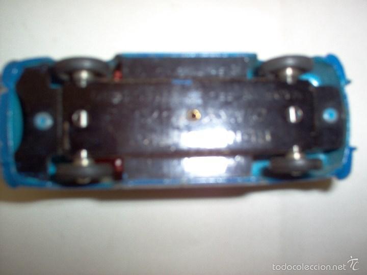 Coches a escala: Precioso Renault R8 de Dinky Toys - Foto 8 - 56517374
