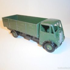 Coches a escala: DINKY TOYS, GUY OPEN TRUCK, REF. 511. Lote 56667120