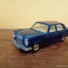 Coches a escala: DINKY TOYS 1969 MERCEDES 250SE. Lote 56723195