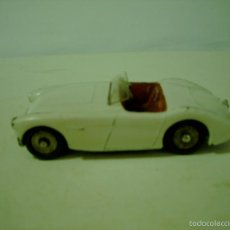 Coches a escala: COCHE DINKY TOYS AUSTIN HEALEY. Lote 56925715