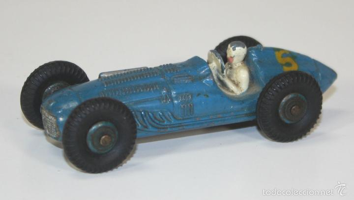 Coches a escala: TALBOT LAGO 23 H EN METAL. DINKY TOYS, 1/43. MADE IN FRANCE. CIRCA 1950. - Foto 1 - 57079968