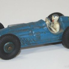 Coches a escala: TALBOT LAGO 23 H EN METAL. DINKY TOYS, 1/43. MADE IN FRANCE. CIRCA 1950.. Lote 57079968