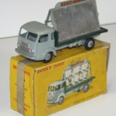 Coches a escala: SIMCA CARGO MIROITIER EN METAL. DINKY TOYS. 1/43. 33 C. MADE IN FRANCE. 1950/60.. Lote 57086137