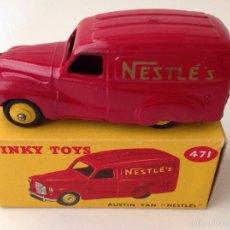 Coches a escala - Austin Van Nestle 471 Dinky Toys - 57540742
