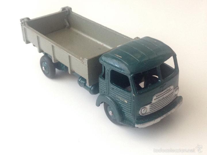 Coches a escala: Simca Cargo 33 de Dinky Toys - Foto 2 - 57752425