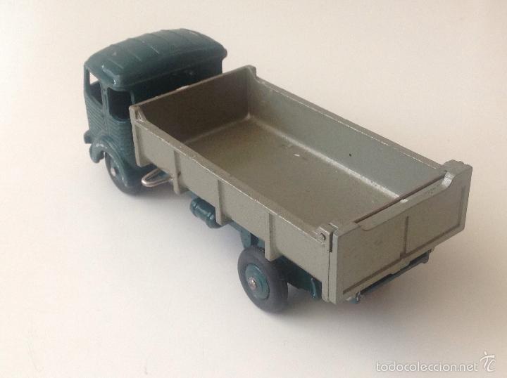 Coches a escala: Simca Cargo 33 de Dinky Toys - Foto 3 - 57752425