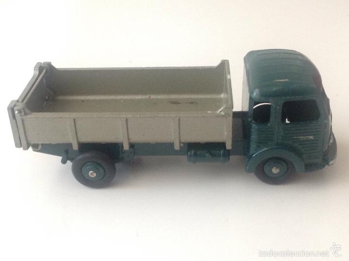 Coches a escala: Simca Cargo 33 de Dinky Toys - Foto 4 - 57752425