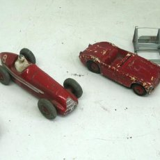 Coches a escala - LOTE DINKY TOYS - 59698484