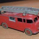 Coches a escala: FIRE ENGINE 955 DINKY SUPERTOYS - DINKY TOYS MECCANO - 1/43 - MADE IN ENGLAND - AÑOS 60 - ANTIGUO. Lote 58488158