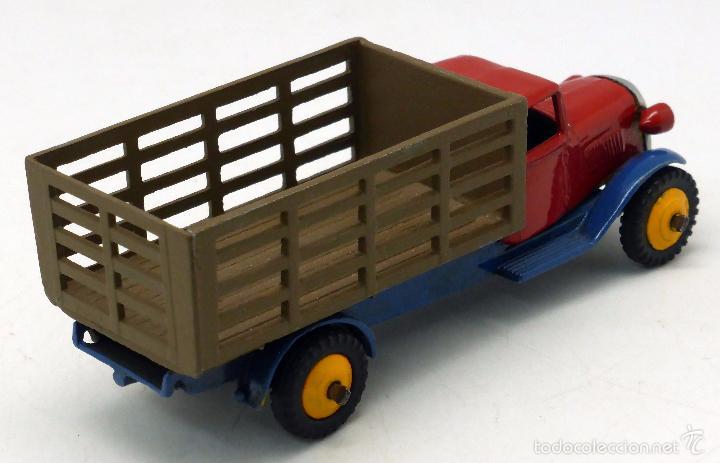 Coches a escala: Camión Liverpool Meccano Dinky Toys England 1/43 - Foto 2 - 58742470
