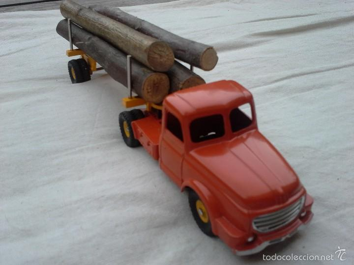 Coches a escala: CAMION TRACTOR WILLEME DINKY SUPERTOYS - Foto 4 - 58937920