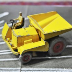 Coches a escala: DINKY TOYS VOLQUETE. Lote 62030984