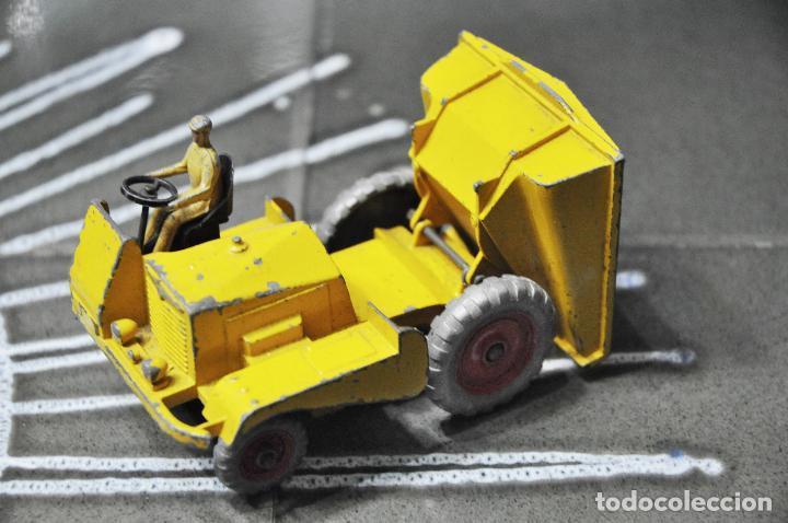 Coches a escala: Dinky Toys VOLQUETE - Foto 2 - 62030984
