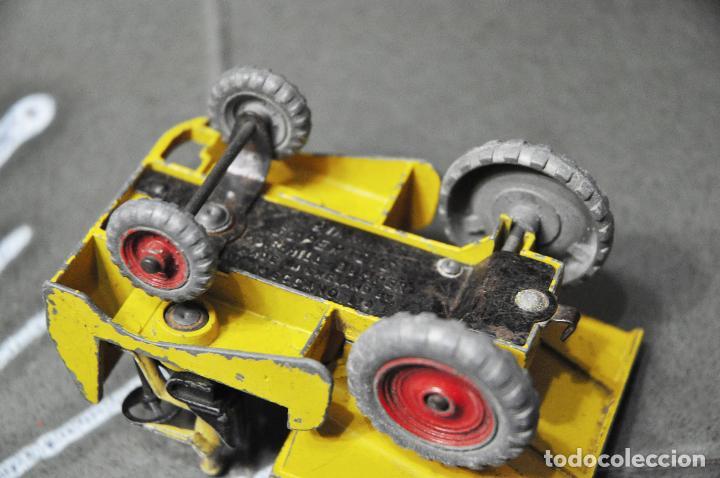 Coches a escala: Dinky Toys VOLQUETE - Foto 3 - 62030984