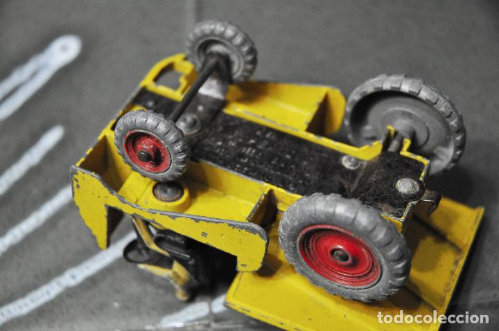 Coches a escala: Dinky Toys VOLQUETE - Foto 5 - 62030984