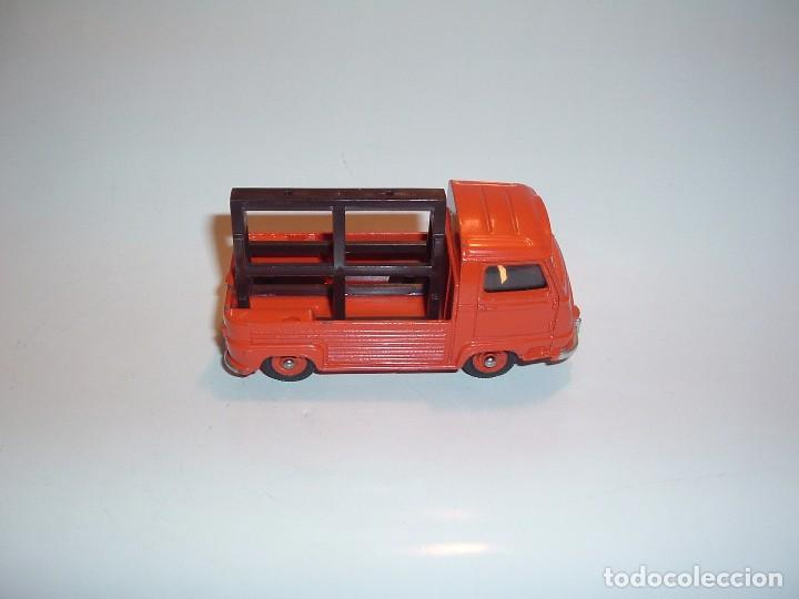 DINKY TOYS, RENAULT ESTAFETTE PICKUP GLASS, REF. 564 (Juguetes - Coches a Escala 1:43 Dinky Toys)