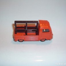 Coches a escala: DINKY TOYS, RENAULT ESTAFETTE PICKUP GLASS, REF. 564. Lote 62190800