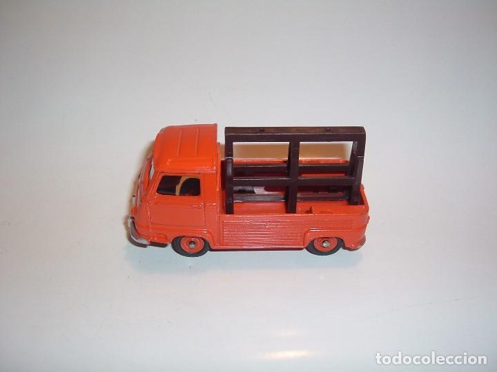 Coches a escala: DINKY TOYS, RENAULT ESTAFETTE PICKUP GLASS, REF. 564 - Foto 2 - 62190800