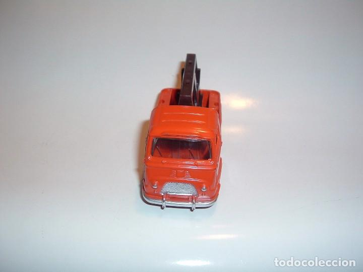 Coches a escala: DINKY TOYS, RENAULT ESTAFETTE PICKUP GLASS, REF. 564 - Foto 3 - 62190800