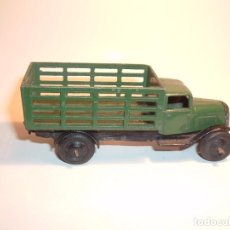 Coches a escala: DINKY TOYS, MARKET GARDENER'S LORRY, REF. 25F. Lote 62200804