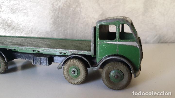 Coches a escala: Dinky supertoys camión foden - Foto 2 - 62601804