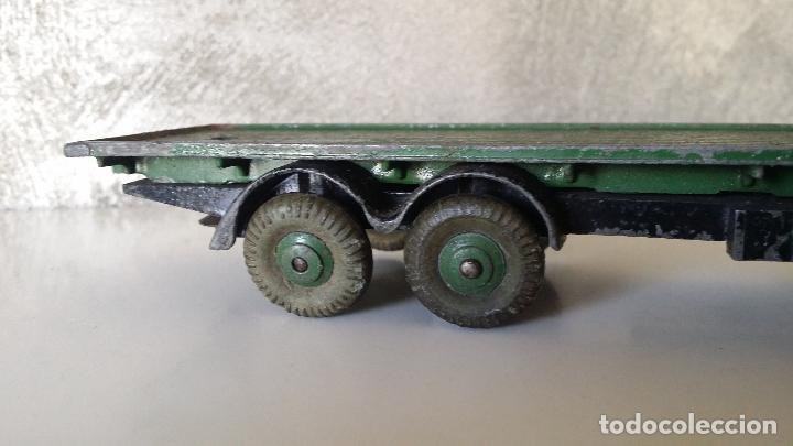 Coches a escala: Dinky supertoys camión foden - Foto 3 - 62601804