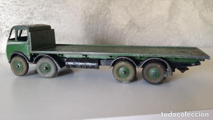 Coches a escala: Dinky supertoys camión foden - Foto 5 - 62601804