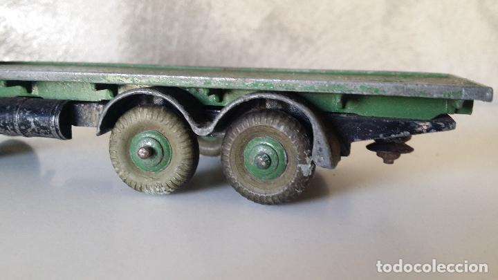 Coches a escala: Dinky supertoys camión foden - Foto 6 - 62601804