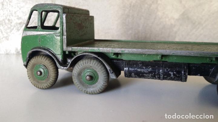 Coches a escala: Dinky supertoys camión foden - Foto 7 - 62601804