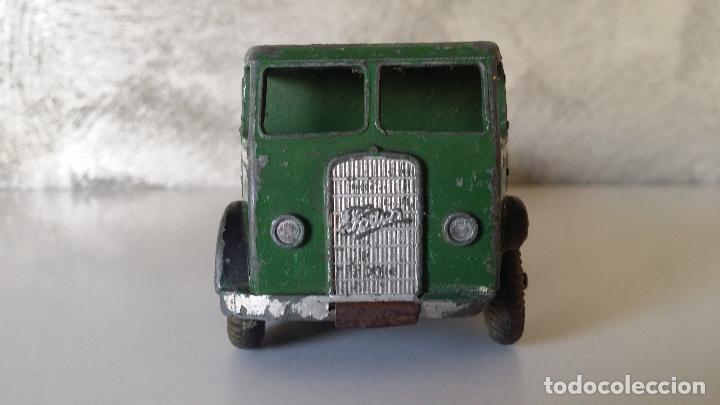 Coches a escala: Dinky supertoys camión foden - Foto 8 - 62601804