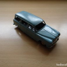 Model Cars - DINKY TOYS 24F PEUGEOT 403 FAMILIAR. MADE IN FRANCE: - 63111892