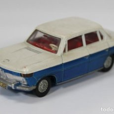 Coches a escala: BMW 2000 TILUX EN METAL. DINKY TOYS. MADE IN ENGLAND. CIRCA 1950.. Lote 63192660