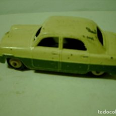 Coches a escala: DINKY TOYS FORD ZEPHYR REF 162 . Lote 63402812