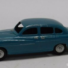 Coches a escala: COCHE DINKY TOYS, FORD VEDETTE, REF. 24 X, MADE IN FRANCE, VER TODAS LAS FOTOGRAFIAS PUESTAS, FORMAN. Lote 63885315