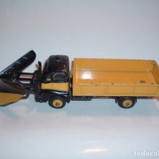 Coches a escala: DINKY TOYS, GUY SNOW PLOUCH, REF. 958.. Lote 64382055