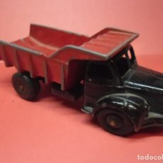 Coches a escala: CAMION - DINKY TOYS - BERLIET - MECCANO - FABRIQUE EN FRANCE. Lote 67534137