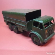 Coches a escala: CAMION - DINKY SUPERTOYS - 10 TON ARMY TRUCK - MECCANO LTD - MADE IN ENGLAND - 622. Lote 67534821