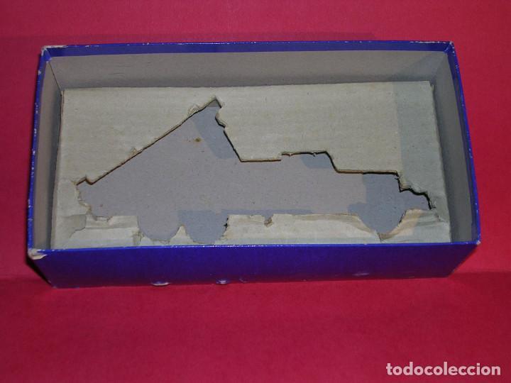 Coches a escala: DINKY 884 (1960) BROCKWAY. CON CAJA Y COMPLETO - Foto 8 - 70103461