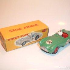 Model Cars - DINKY TOYS, ASTON MARTIN DB3 SPORTS - 72093975