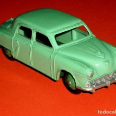 Coches a escala: STUDEBAKER LAND CRUISER 172, METAL ESC. 1/43, DINKY TOYS MECCANO, MADE IN ENGLAND, ORIGINAL AÑO 1954. Lote 72755723